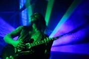 Eastern Spell will open Sunday at Port City Music Hall. High on Fire will headline.
