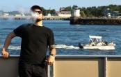 Big Fun on a Boat