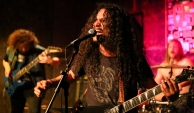 Seattle's Blood of Kings open at Geno's for Hessian's homecoming show. The bands played 29 U.S. cities in September.