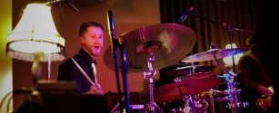 Adam Cogswell, who has known Doug Porter for more than 20 years, plays tonight in two bands, Johnny Cremains and Book of the Dead.