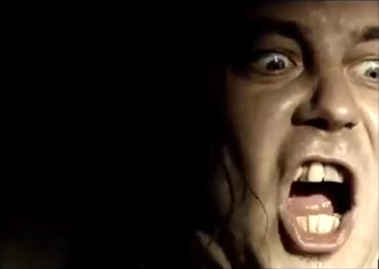 """(Screenshot from """"Rumors of War"""" video, directed by Soren, https://www.youtube.com/watch?v=89h-X-tZa_w)"""
