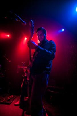 (Photo by Matthew Robbins)