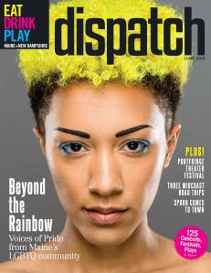 June issue of Dispatch